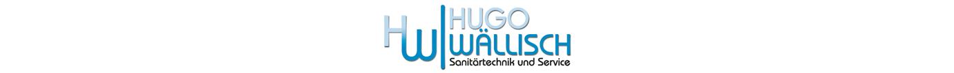 Hugo Wällisch